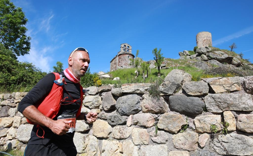 GRAND TRAIL DU SAINT-JACQUES
