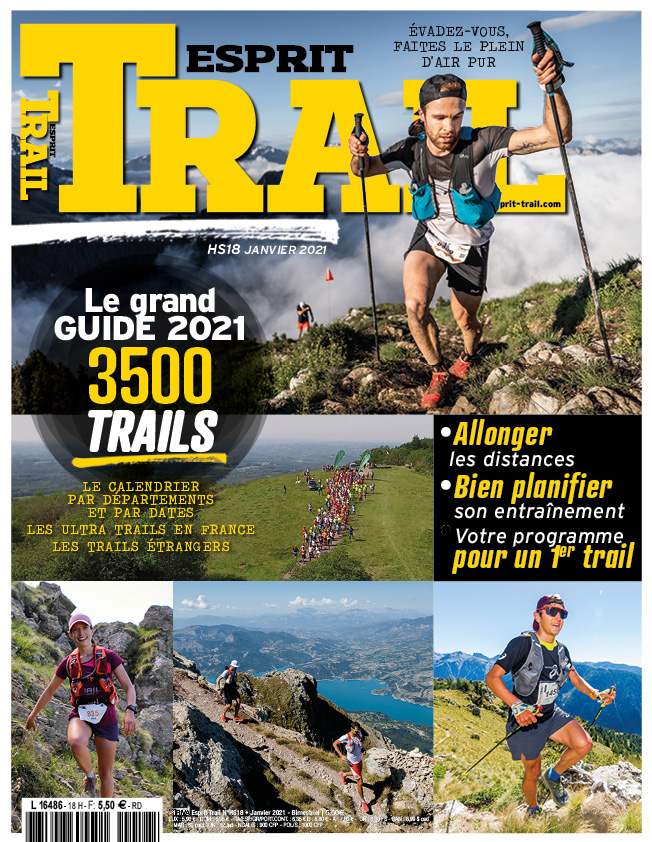 Calendrier Ultra Trail 2021 France Actus   Esprit Trail